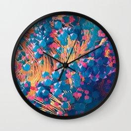 Gemtrails.2018 Wall Clock