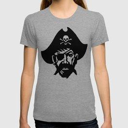 Captain Kidd II (The Rude Pirate) T-shirt