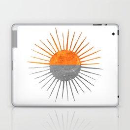 Dual Laptop & iPad Skin