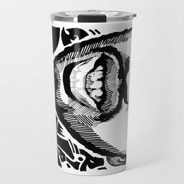 Mr.Ol'Dirty / Rapper's Delight Travel Mug