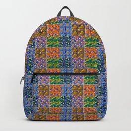 Halloween Pattern9 Backpack