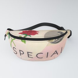 For A Special Mad Man Fanny Pack