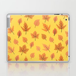 Hi Autumn Laptop & iPad Skin