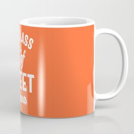 My Class is Full Of Sweet Hearts | Happy Teaching Gift Coffee Mug