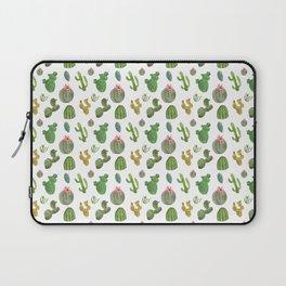 Cactus love Laptop Sleeve