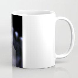 Dreaming in a blue world Coffee Mug