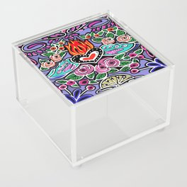 Mi Corazon Acrylic Box