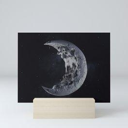 Luna Mini Art Print
