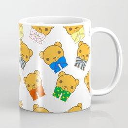 junjou romantica cute bear Coffee Mug