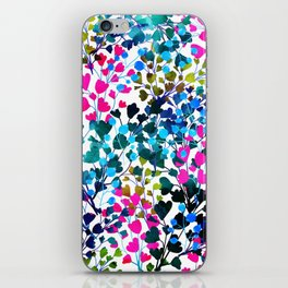 Biome #society6 #buyart iPhone Skin