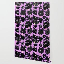 Black Magick Wallpaper