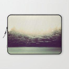 Wintertide. Laptop Sleeve
