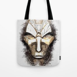 A Tribute to JHIN the Virtuoso Tote Bag