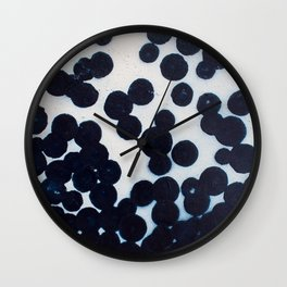 youthful Inertia Wall Clock