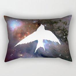 Caelum Nox II Rectangular Pillow