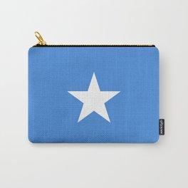 Somalia Flag Carry-All Pouch