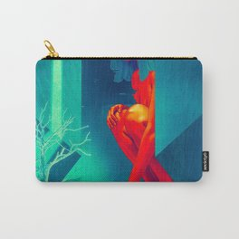 Blade Runner 2049 Carry-All Pouch