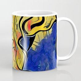Lilys Elephant Coffee Mug