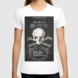 Motel de Morte T-shirt