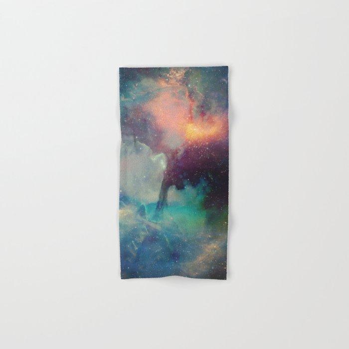 The Gate Hand & Bath Towel