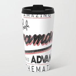 The Amazing Bramanti Travel Mug