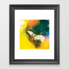 Nothing Fails Like Success Framed Art Print