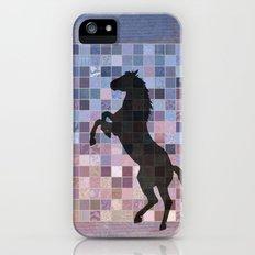 Wild Horse iPhone (5, 5s) Slim Case