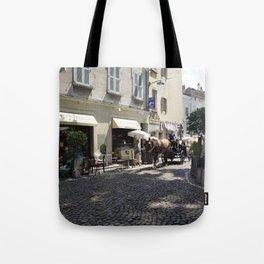 Avignon Tote Bag