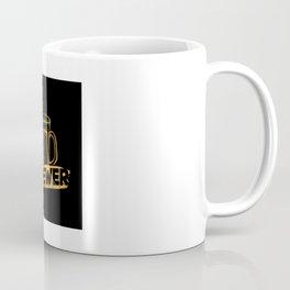 Brewer Hop Malt Beer I - Drinking Beer Gift Coffee Mug