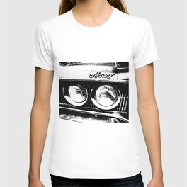 Mercury Comet T-shirt
