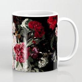 Midnight Garden XVI Coffee Mug