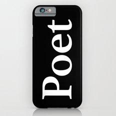 Poet inverse iPhone 6s Slim Case