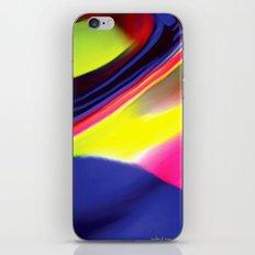 Twister iPhone & iPod Skin