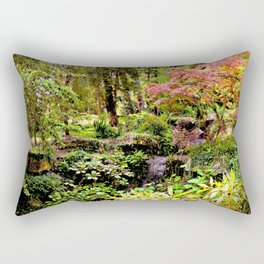 Arboretum Rectangular Pillow