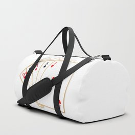 Full House Duffle Bag