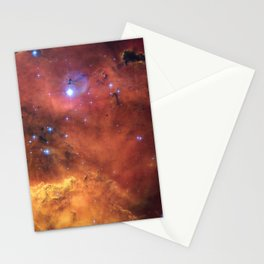 NGC 2467 Stationery Cards