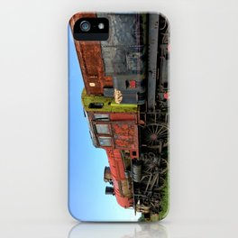 Loco 1313 iPhone Case