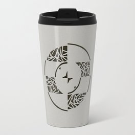 Contained Travel Mug
