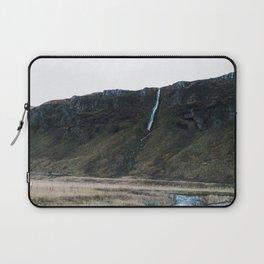 Seljalandsfoss 2 Laptop Sleeve