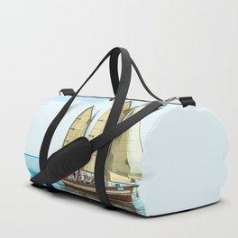 One Big Adventure Duffle Bag
