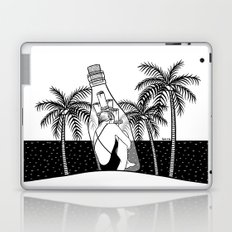 Unsent Messages Laptop & iPad Skin