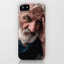 Georgian iPhone Case