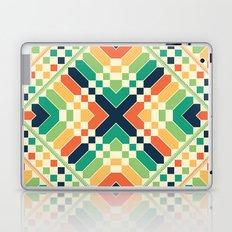 Retrographic Laptop & iPad Skin