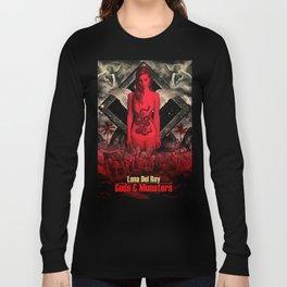 Gods & Monsters Long Sleeve T-shirt
