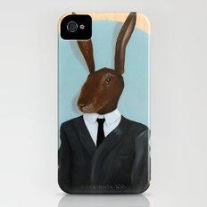 David Lynch | Rabbit Slim Case iPhone (4, 4s)