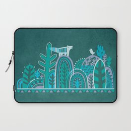 In Forest Laptop Sleeve