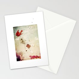 The Price of Freedom Stationery Cards