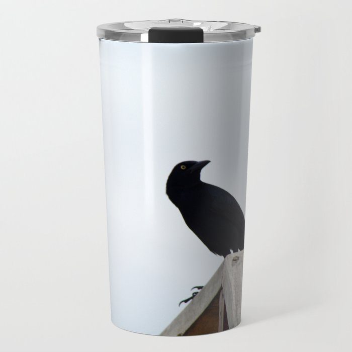 Bird collection _03 Travel Mug