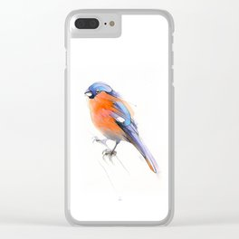 Ave 7 Clear iPhone Case