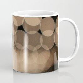 Unfocused Lights Coffee Mug
